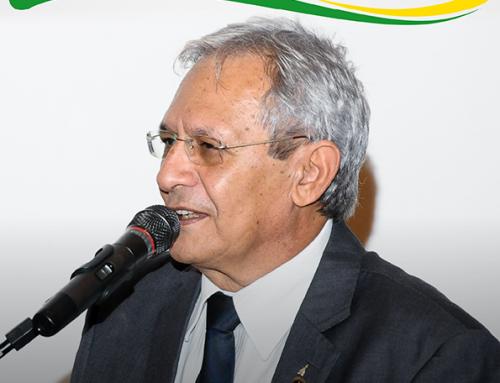 1ª Edição/2017 – Informativo do dep. distrital Raimundo Ribeiro