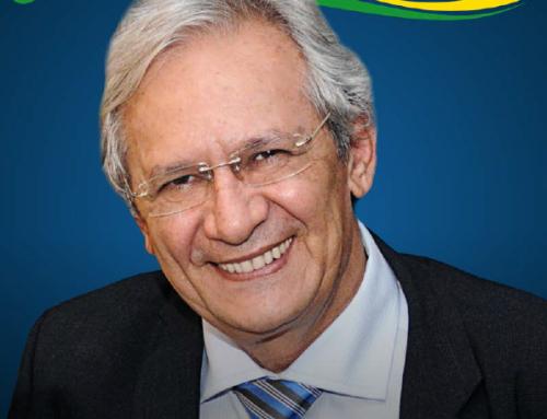 2ª Edição/2017 – Informativo do dep. distrital Raimundo Ribeiro