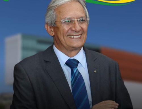 3ª Edição/2017 – Informativo do dep. distrital Raimundo Ribeiro
