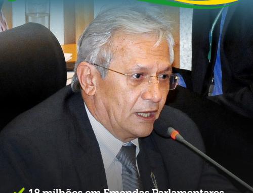 4ª Edição/2017 – Informativo do dep. distrital Raimundo Ribeiro