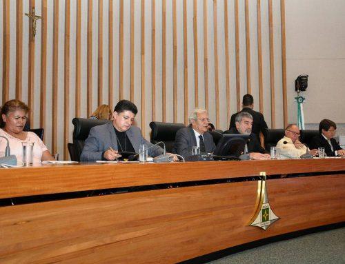 Audiência pública Decretos que discute os decretos que regulamenta quiosques, trailers e feiras