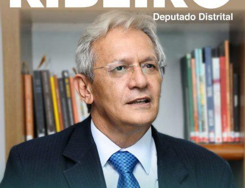 1ª Edição/2018 – Informativo do dep. distrital Raimundo Ribeiro