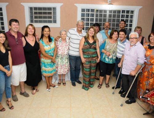 Moradores do Grande Colorado lembram as conquistas do deputado Raimundo Ribeiro para a região